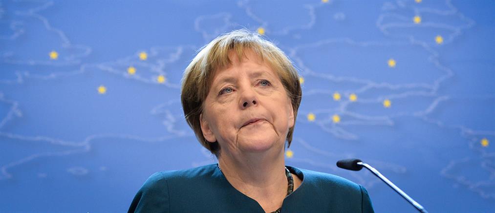 Μέρκελ: Η δυσκολότερη στιγμή ήταν όταν ζήτησα τόσα πολλά από την Ελλάδα