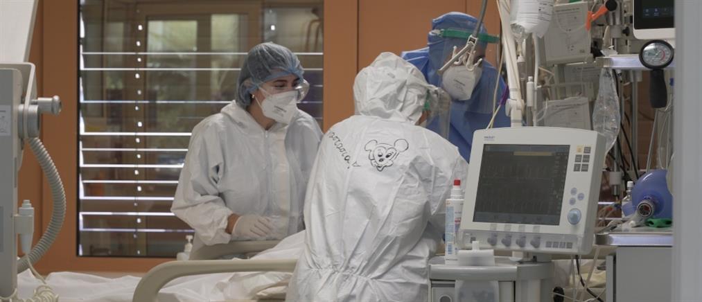 AstraZeneca: με θρόμβωση νοσηλεύεται 35χρονος μετά τον εμβολιασμό του