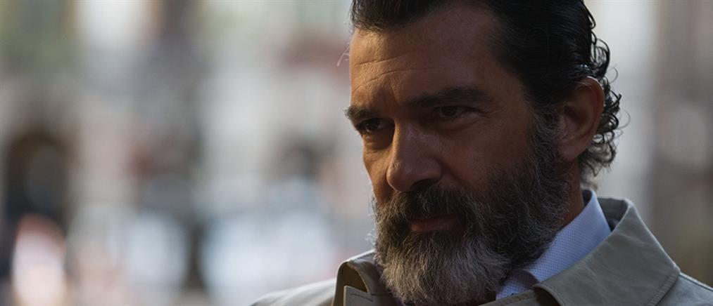 """Θεσσαλονίκη – Αντόνιο Μπαντέρας: Απάτη με... """"δόλωμα"""" την ταινία"""