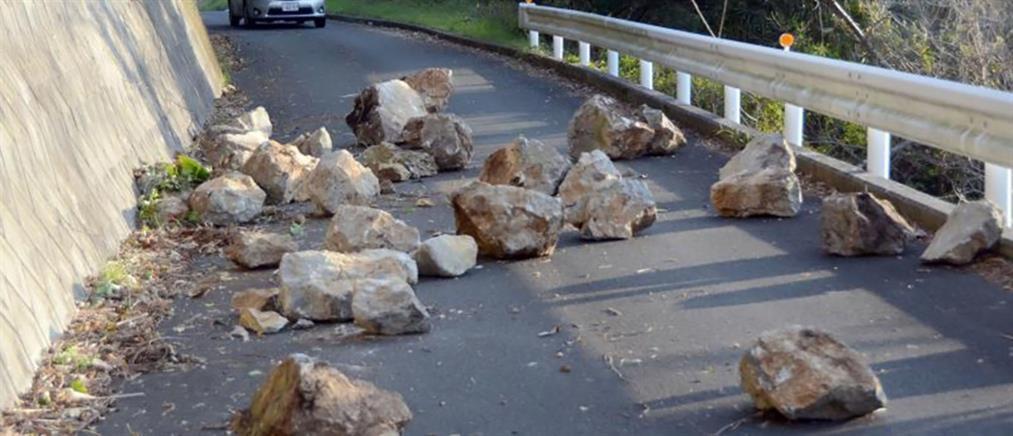 Ιαπωνία: Σεισμός ταρακούνησε τον βορρά της χώρας
