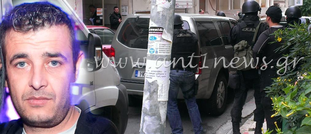 Νέες συλλήψεις μελών της αλβανικής μαφίας