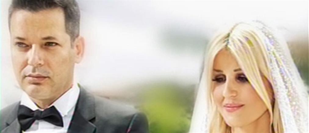 Έλενα Ράπτη: αποκαλύψεις για το γάμο και της σχέσης της