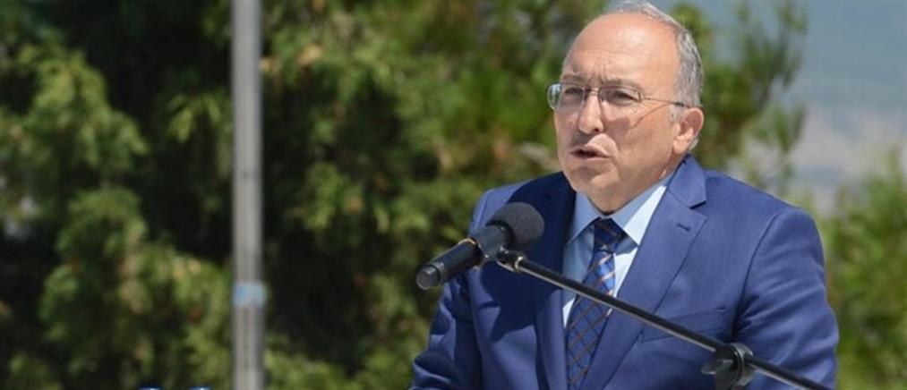 Θρήνος στην Τουρκία: Σκοτώθηκε υπουργός του Ερντογάν