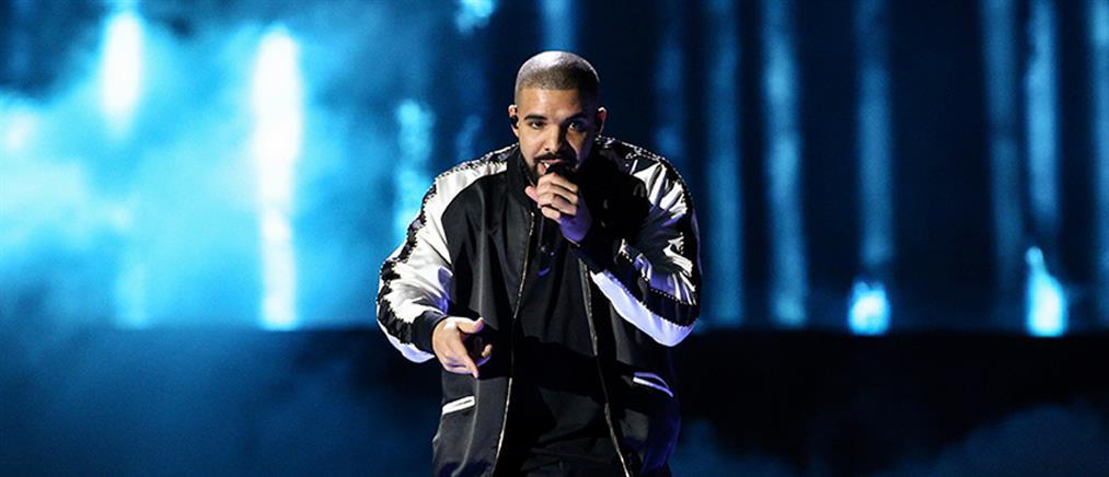 "O Drake ""κλέβει"" την πρωτιά των Beatles"