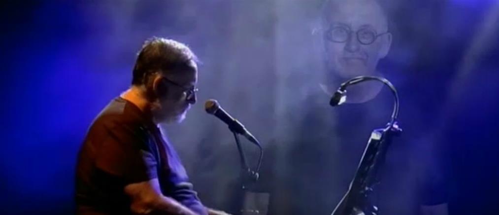 Μια εβδομάδα χωρίς τον Θάνο Μικρούτσικο (βίντεο)