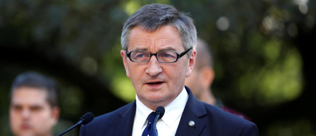 Πολωνία: παραιτείται ο ΠτΒ μετά από την αποκάλυψη σκανδάλου