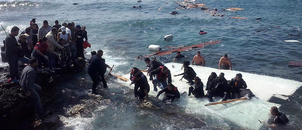 Διώξεις για κύκλωμα διακίνησης παράνομων μεταναστών