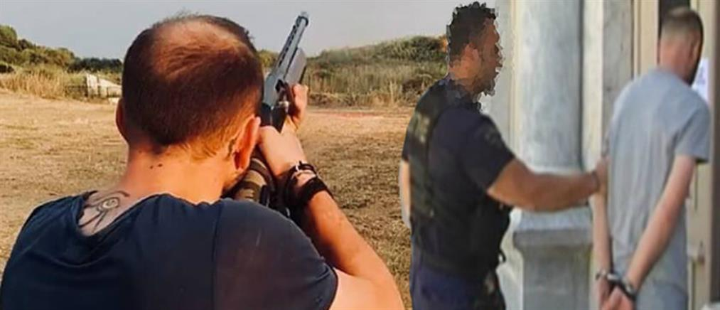 Ισόβια στον δολοφόνο της 24χρονης Ερατούς