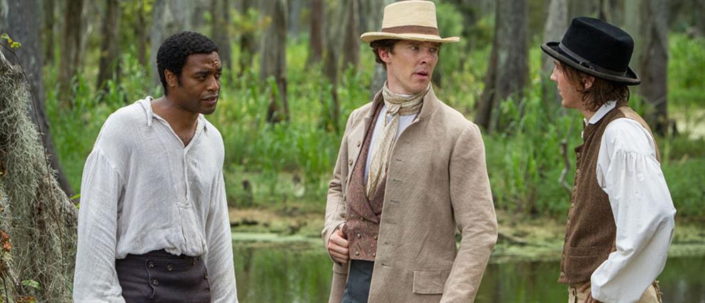 Φαβορί για τα βραβεία SAG η ταινία «12 Years A Slave»