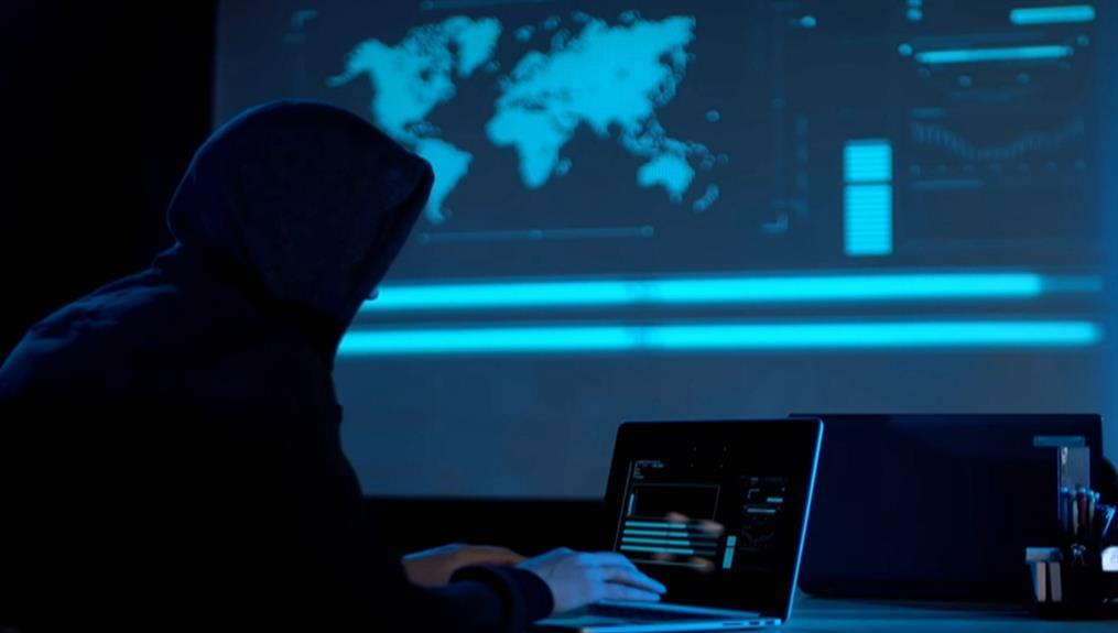 """""""Ηθικός"""" χάκερ αποκαλύπτει τα… εγκληματικά μυστικά του """"σκοτεινού διαδικτύου"""""""