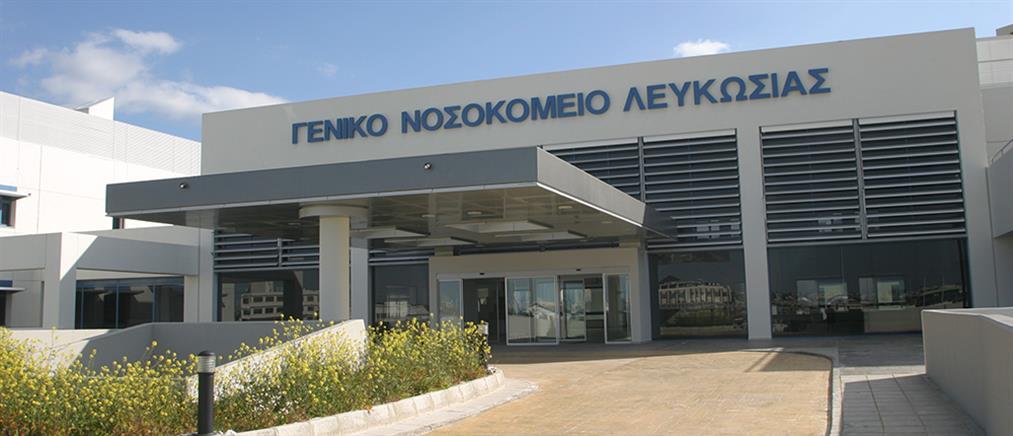 """Κορονοϊός: """"Λουκέτο"""" στο Νοσοκομείο Λευκωσίας - Πρώτο κρούσμα στα Κατεχόμενα"""