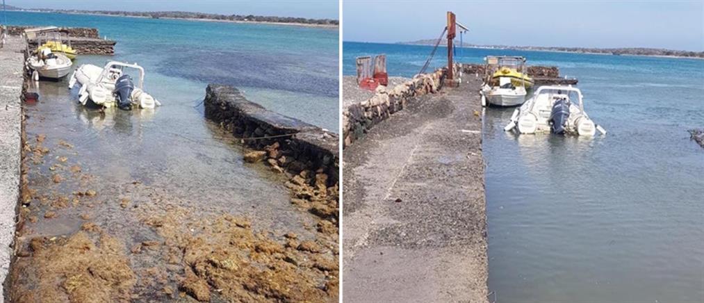 Κρήτη: συνεχίζονται οι μετασεισμοί