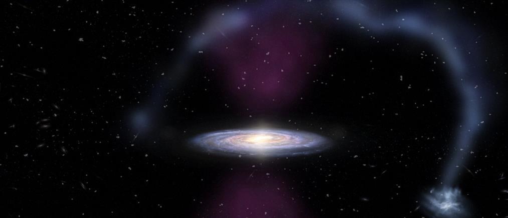 Κατακλυσμική έκρηξη σημειώθηκε στο κέντρο του γαλαξία μας