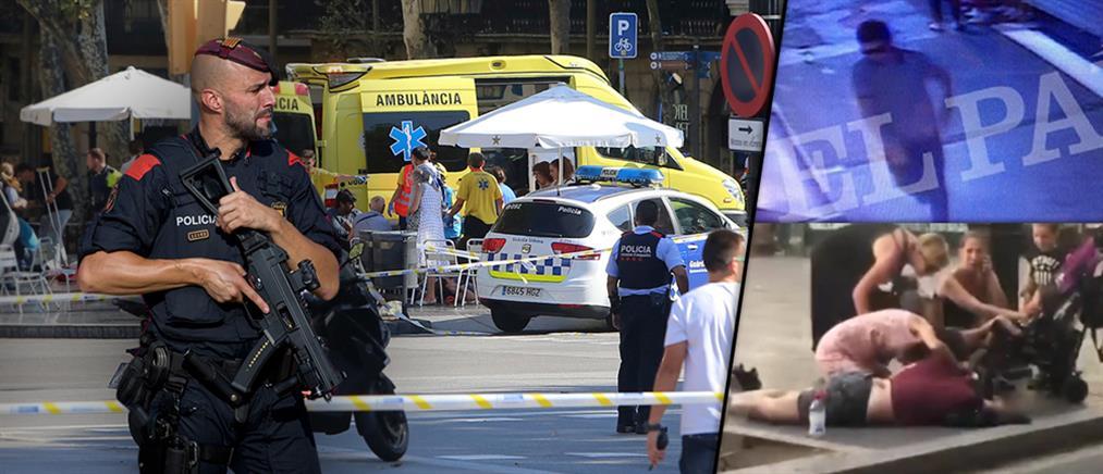 Συνελήφθη ο μακελάρης της Βαρκελώνης