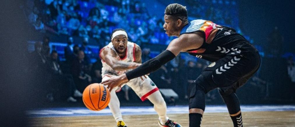 Βasketball Champions League: έκανε το repeat η Μπούργκος