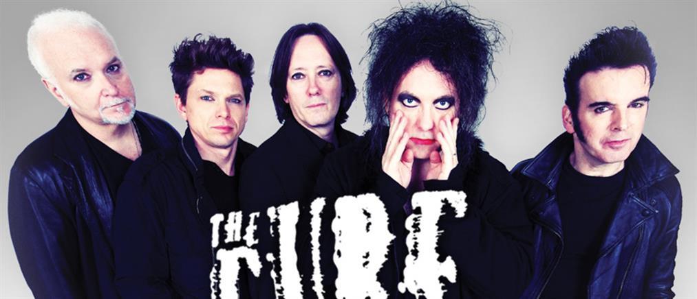 Aκυκλοφόρητες συναυλίες των Cure, McCartney, Who, Pulp για καλό σκοπό