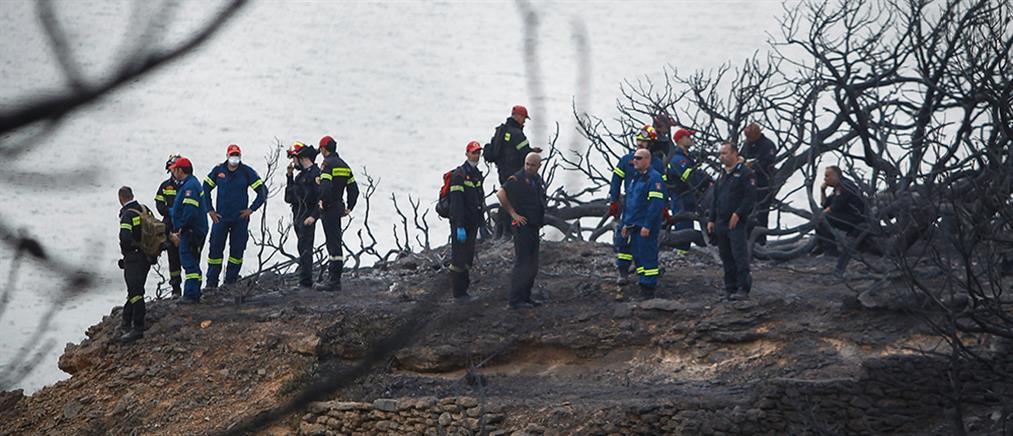 Πρόεδρος Ερυθρού Σταυρού στον ΑΝΤ1: εντοπίστηκαν 26 απανθρακωμένοι στο Μάτι