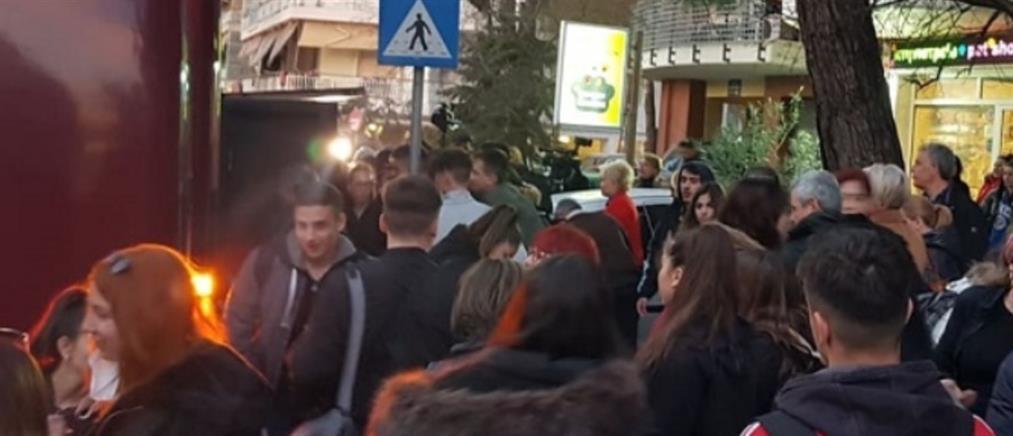 Κορονοϊός: Επέστρεψαν μαθητές που είχαν εγκλωβιστεί στην Ιταλία