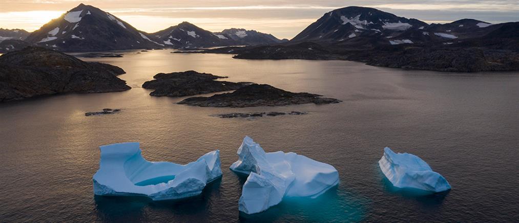 """Σήμερα η """"κηδεία"""" του παγετώνα Πιτζόλ"""