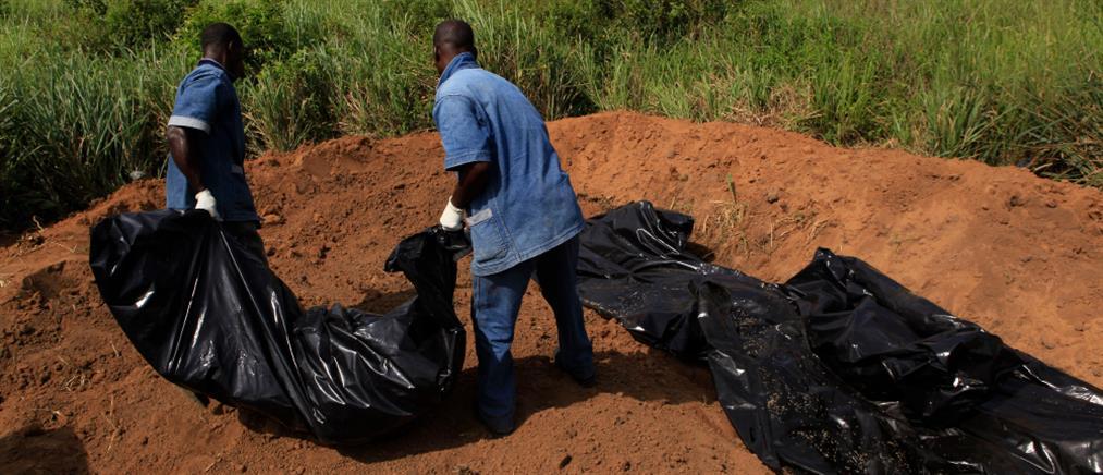 Πάνω από 6000 πτώματα εντοπίστηκαν σε ομαδικούς τάφους