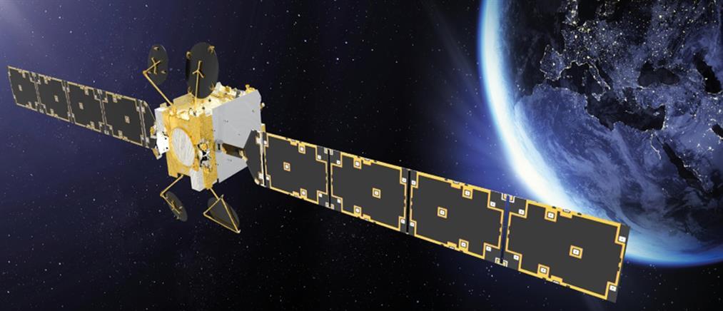 Διάστημα - Γαλλία: εξελιγμένος στρατιωτικός δορυφόρος τέθηκε σε τροχιά