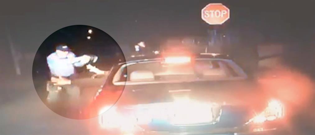 Αστυνομικοί πυροβολούν άοπλο αφροαμερικανό (Βίντεο)