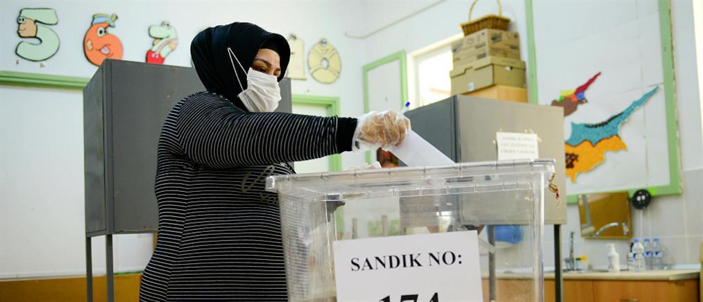 Εκλογές στα Κατεχόμενα: Τα πρώτα αποτελέσματα