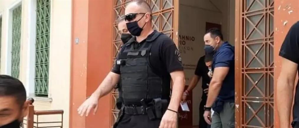 Δολοφονία 20χρονου στις Σέρρες: Στη φυλακή ο 21χρονος - Το ξέσπασμα του πατέρα του θύματος (βίντεο)