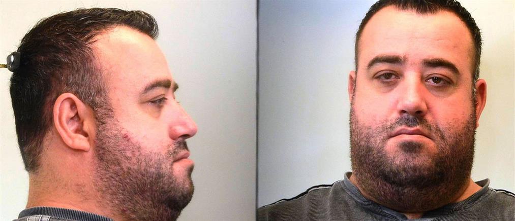 ΕΛΑΣ: Αυτός είναι ο 35χρονος που εξαπατούσε ηλικιωμένους (εικόνες)
