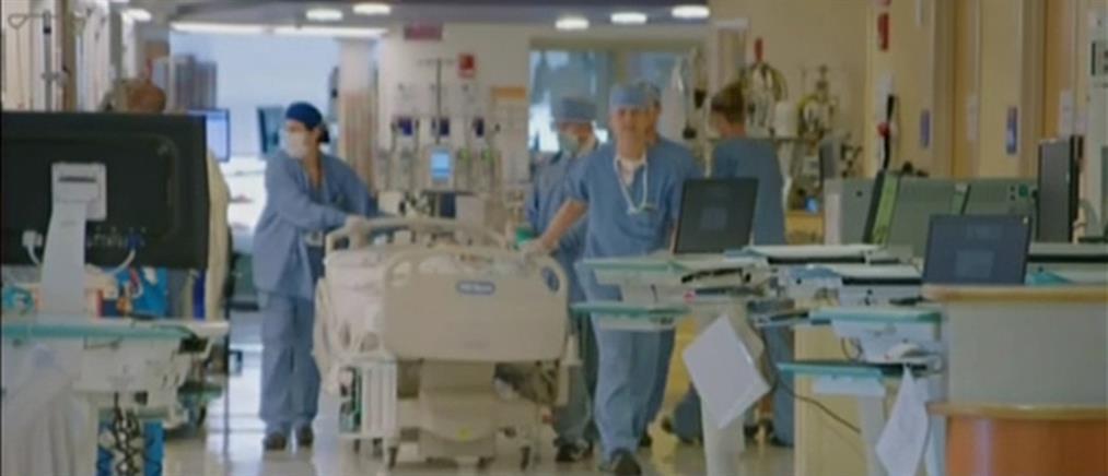 Γρίπη: 90 οι νεκροί στην Ελλάδα