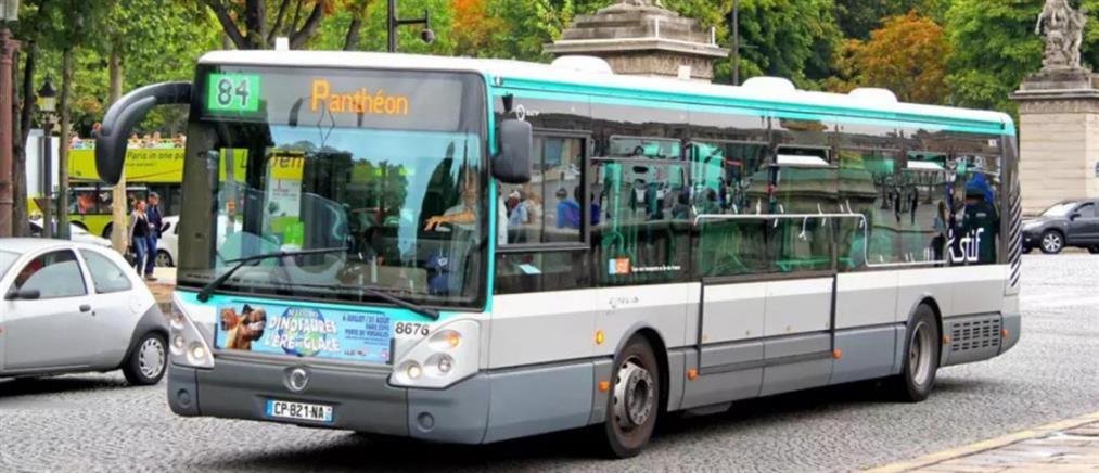 Οδηγός λεωφορείου κατέβασε όλους τους επιβάτες γιατί δεν άφηναν να επιβιβαστεί ένας άνδρας ΑΜΕΑ!