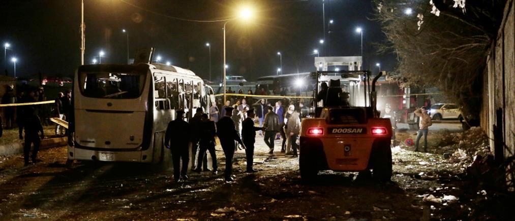 40 νεκροί σε επιδρομές του αιγυπτιακού στρατού κατά τζιχαντιστών