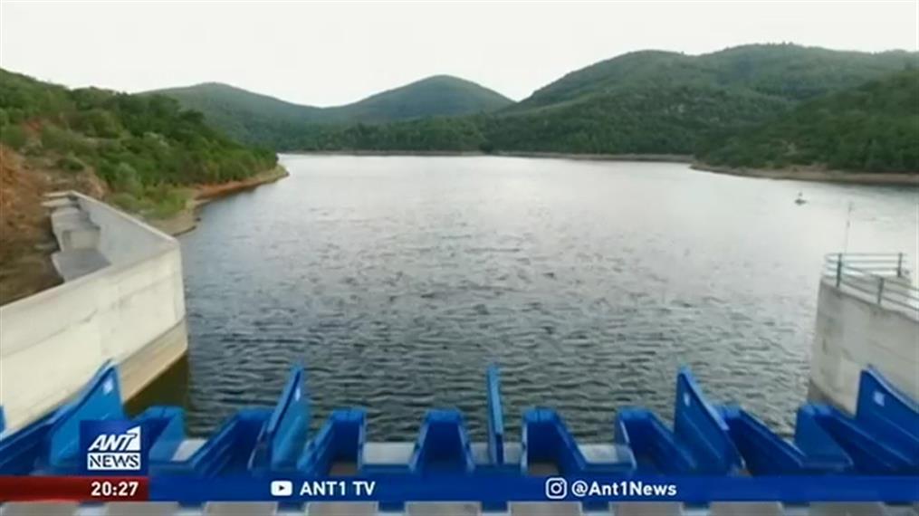 """""""Το Νερό στην Πόλη"""": Καινοτόμο πρόγραμμα διαχείρισης νερού για την Αλεξανδρούπολη"""