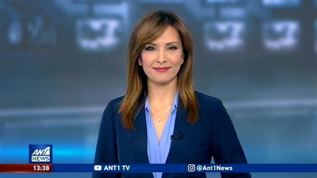 ANT1 NEWS 01-06-2020 ΣΤΙΣ 13:00