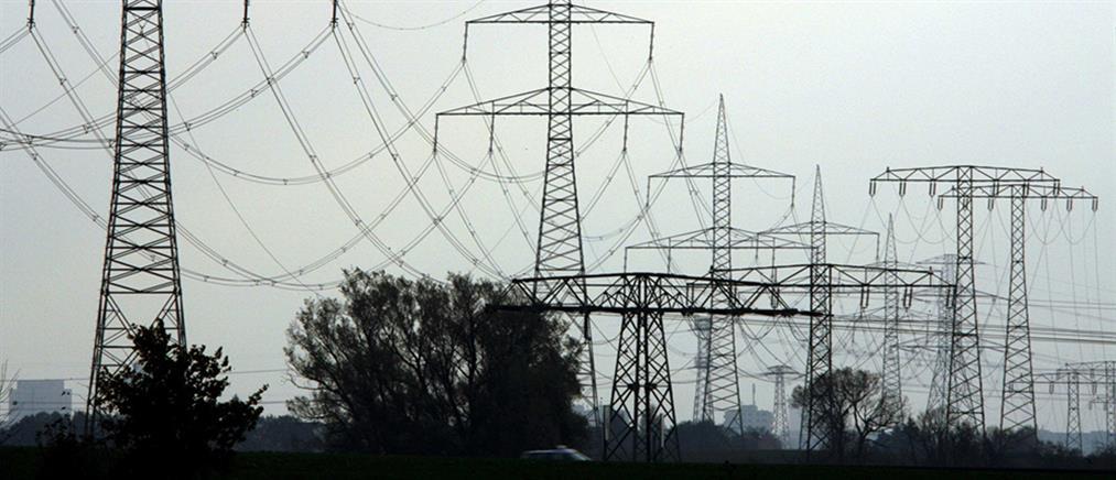 """""""Ιανός"""": Ποιες περιοχές παραμένουν χωρίς ρεύμα"""