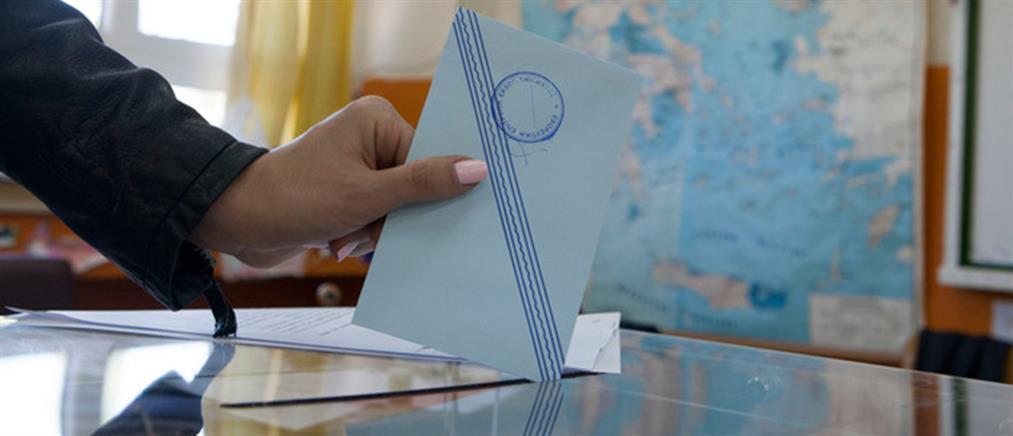 Το τοπίο στον α΄ γύρο των εκλογών στους Δήμους
