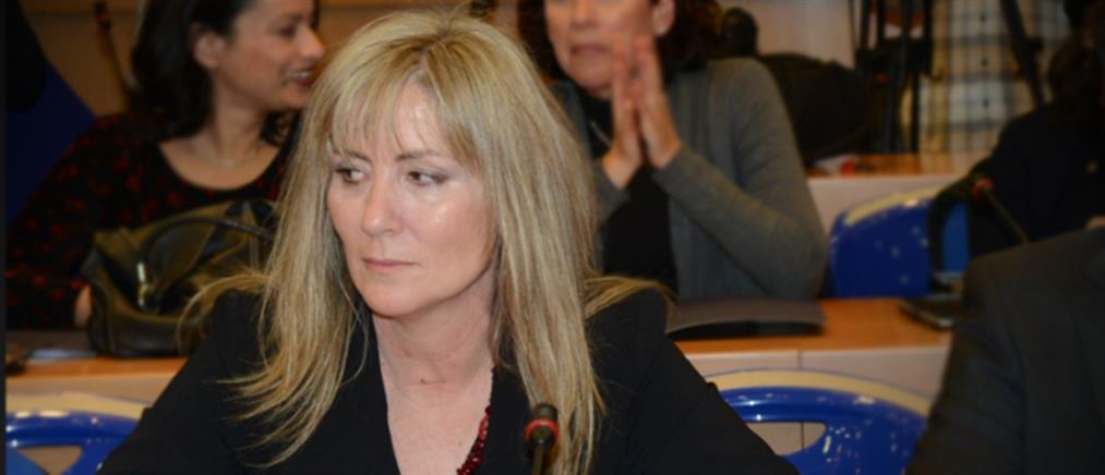 Συμβούλιο Πλημμελειοδικών: Ορθή η ποινική δίωξη κατά της Τουλουπάκη