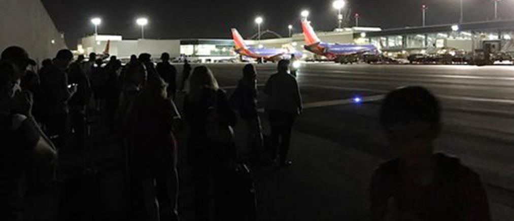 Κορονοϊός: Νέες ταξιδιωτικές απαγορεύσεις στις ΗΠΑ