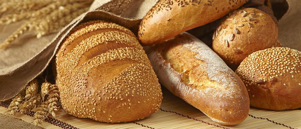 """Παίρνει """"φωτιά"""" η τιμή του ψωμιού"""
