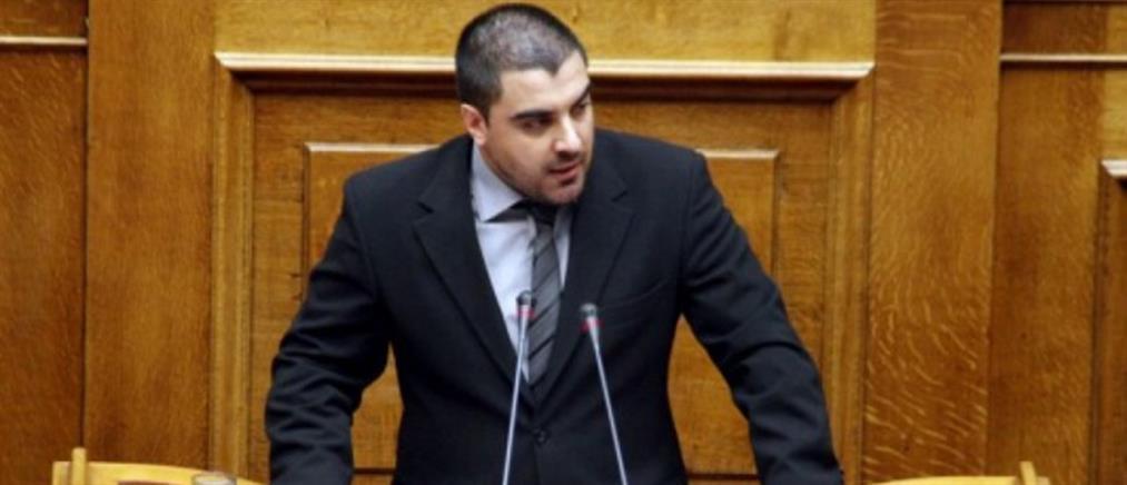 Για την άρση ασυλίας 4 βουλευτών της Χρυσής Αυγής αποφασίζει η Βουλή