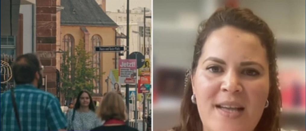 Γερμανικές εκλογές: Έλληνες υποψήφιοι μιλούν στον ΑΝΤ1 (βίντεο)