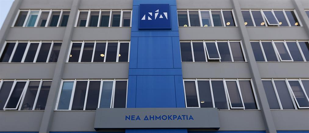 Πηγές ΝΔ: Η Μέρκελ κατανοεί την αντίθεση του ελληνικού λαού στην Συμφωνία των Πρεσπών