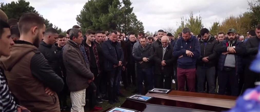 Σεισμός στην Αλβανία: Το δράμα της 9μελούς οικογένειας που ξεκληρίστηκε (βίντεο)