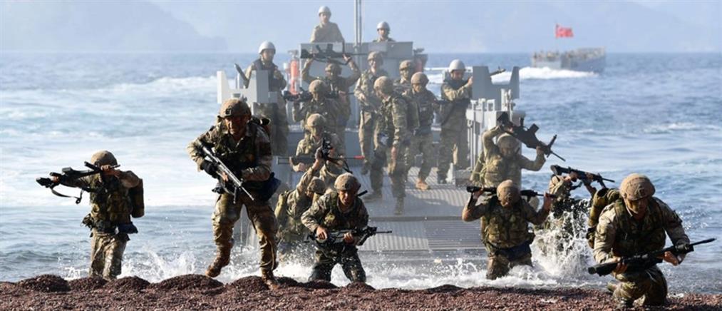 Νέα πρόκληση Τσελίκ: Μην κάνετε πλάκα με τον τουρκικό στόλο
