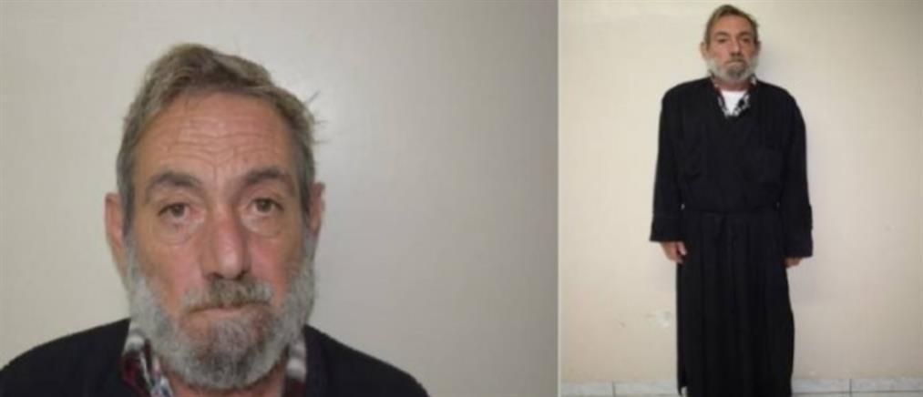 Φωτογραφίες του ιερέα που κατηγορείται για βιασμό 12χρονης στη Μάνη
