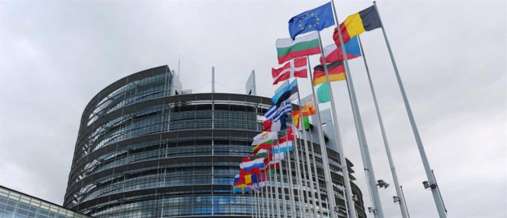 Oι έδρες του Ευρωκοινοβουλίου μετά το Brexit