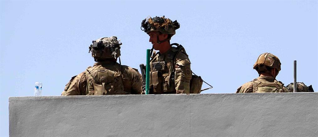 """Αφγανιστάν: Νέο """"χτύπημα"""" των ΗΠΑ στον ISIS"""