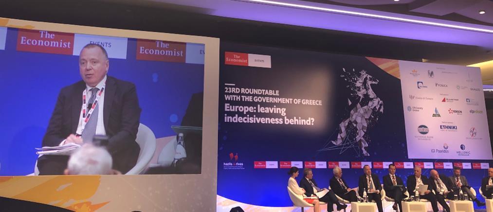 Andrea Testi: Έτοιμη η Elpedison για την μετάβαση της ελληνικής αγοράς ενέργειας