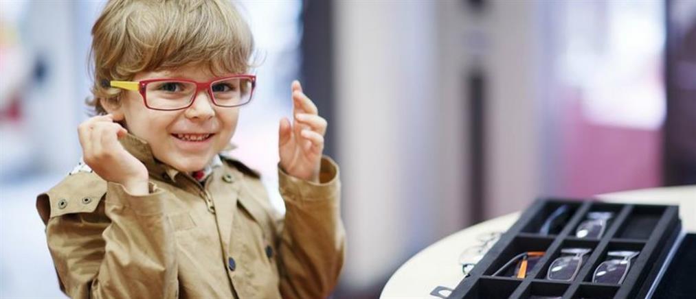 Επανάσταση στην όραση: Τα ηλεκτρονικά γυαλιά τώρα και στην Ελλάδα