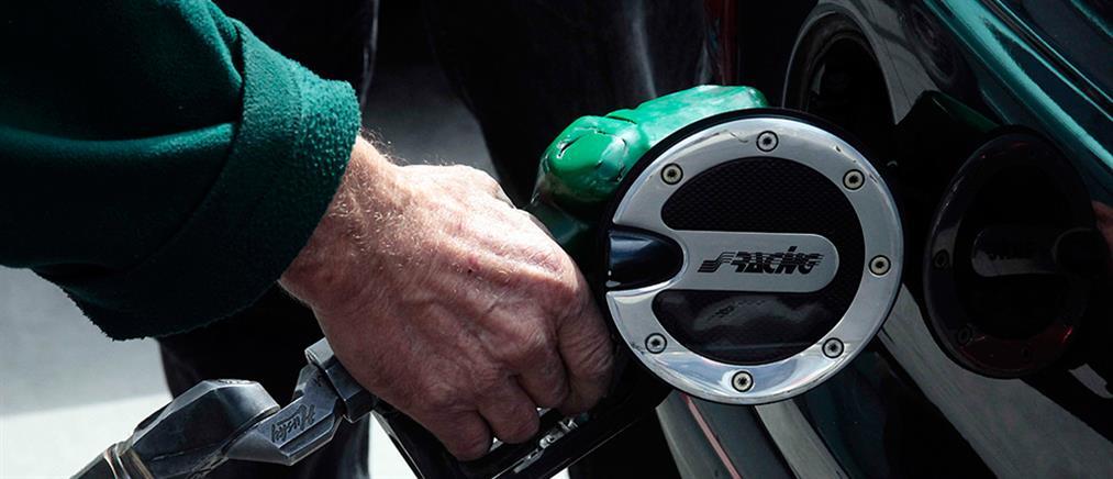 """""""Εκτοξεύτηκαν"""" οι τιμές των καυσίμων"""